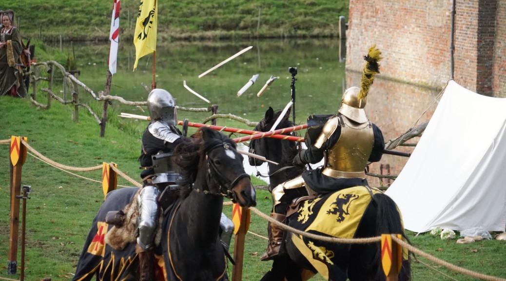 HISTORIE-KS Kasteelschutters Longbowman Handboogschieten Riddertoernooi Slot Loevestein Middeleeuwen Organisator Historische Evenementen Kasteel Kastelen Steekspel Jousting5
